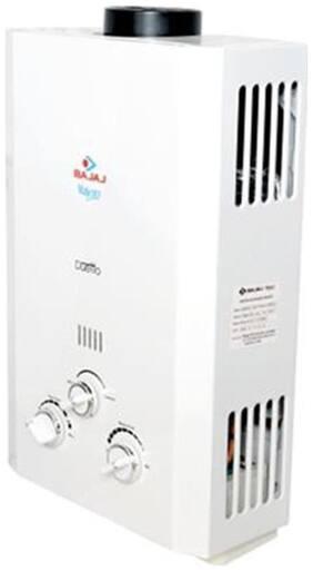 Bajaj MAJESTY DUETTO 6 L Gas Storage Geyser