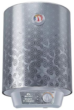 Bajaj Shakti PC Deluxe 25 L Electric Storage Geyser