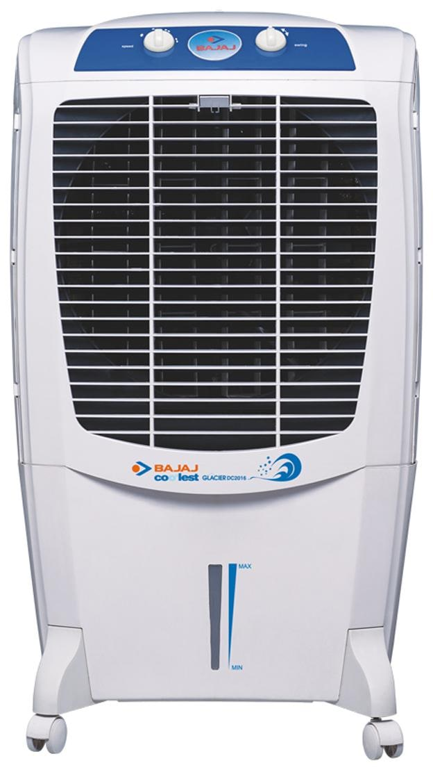 Bajaj DC 2016 Glacier 67 L Room Air Cooler