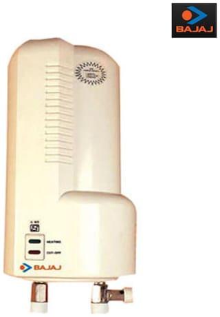 Bajaj Majesty 1 L Electric Instant Geyser