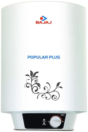 Bajaj Popular Plus 10 L Electric Storage Geyser