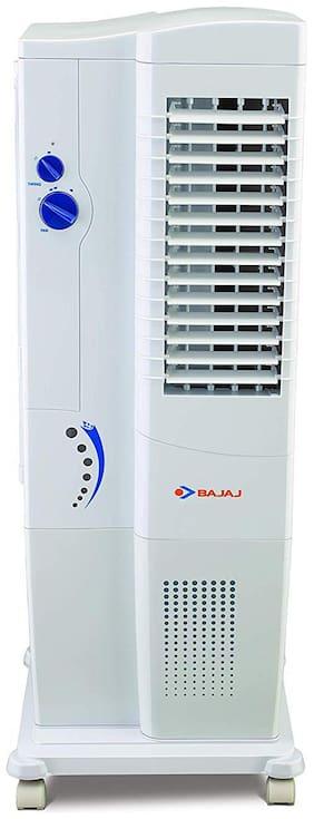 Bajaj TC 2008 26 L Tower Cooler ( White )