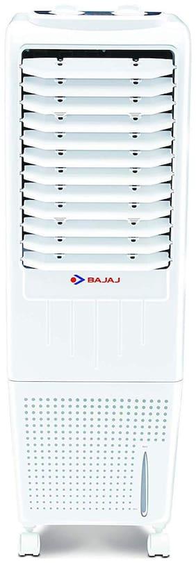 Bajaj TMH20 20 L Tower Cooler ( White )