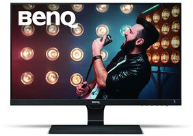 BenQ EW2775ZH (Black) 27 inch (68.6 cm) LED Monitor - Full HD, Edge to Edge VA Panel with, HDMI, Audio in, Heaphone Ports and in-Built Speakers