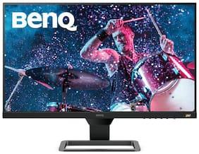 BenQ EW2780  69 cm (27 inch) Full HD Flat LED Monitor (Black)