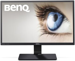 BenQ  GW2470HL (Black) 23.8 inch (60.4 cm) Thin Bezel LED Monitor - Full HD, VA Panel with VGA, Dual HDMI, Heaphone Ports