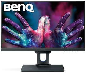 BenQ PD2500Q 63.5 cm (25 inch) QHD IPS LED Monitor HDMI & Display Port Designer & 100% Rec.709 and sRGB