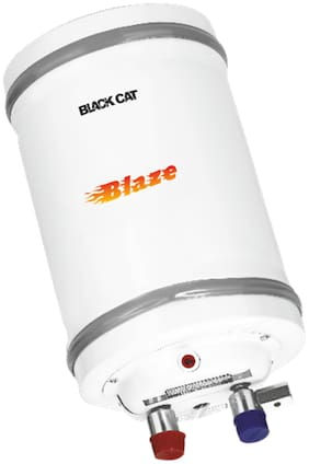 Black Cat 6 L BLAZE 6 L Electric Geyser