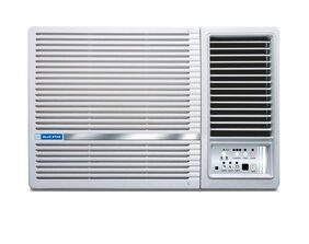 Blue Star 1.5 Ton 3 Star Window AC (3W18GA/3W18LD, White) with Copper Condenser