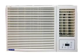 Blue Star 1.5 Ton 5 Star Window AC (5W18 GA/GBT/LC/LD, White) with Copper Condenser