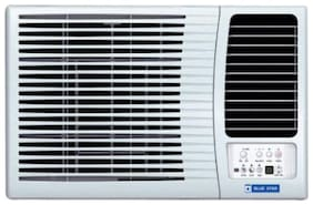 Blue Star 2 Ton 2 Star Window AC (2W24LA, White)