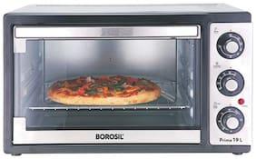 Borosil 19 L Otg Microwave Oven - BOTG19CS11 , Silver