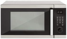 Bosch 28 ltr Convection Microwave Oven - HMB45C453X , Black