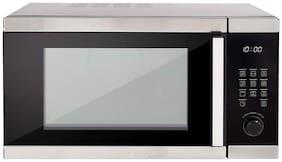 Bosch 32 L Convection Microwave Oven - HMB55C453X , Black