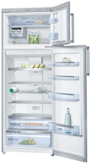 Bosch 507 L 2 star Frost free Refrigerator - KDN56XI30I , Silver