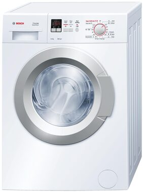 Bosch Fully Automatic Front Load Washing Machine ( Wax16161in ,