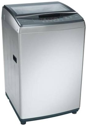 Bosch 7.5 kg Fully Automatic Top Load Washing machine - WOA752S0IN , Grey