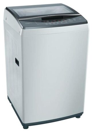 Bosch 7.5 Kg Fully Automatic Top Load Washing Machine (WOE754Y0IN)