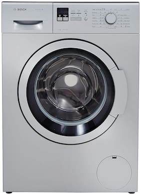 Bosch 7 Kg Fully automatic front load Washing machine - WAK2416SIN , Silver