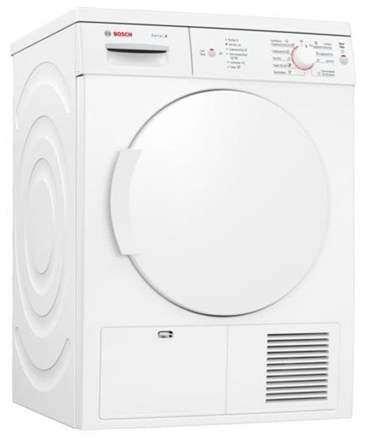 BOSCH WTE84100IN 7KG Fully Automatic Front Load Washing Machine