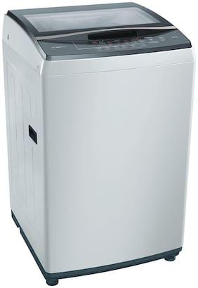 Bosch 7 kg Fully automatic top load Washing machine - WOE704Y1IN , Grey