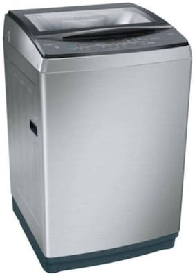 Bosch 7 Kg Fully automatic top load Washing machine - WOE704Y0IN , Anthracite