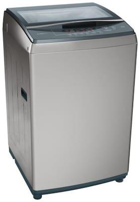 Bosch 7 Kg Fully automatic top load Washing machine - WOE702D0IN , Dark grey