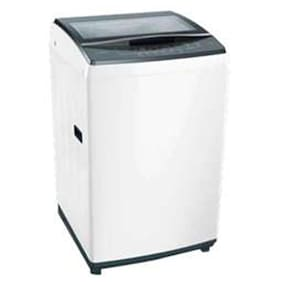 Bosch 7 kg Fully automatic top load Washing machine - WOE702W0IN , White
