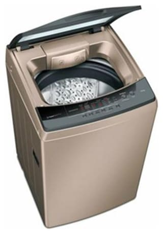 Bosch 7 Kg Fully automatic top load Washing machine - WOA702R0IN , Anthracite