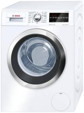 Bosch Fully Automatic Front Load Washing Machine ( Wat24460in ,