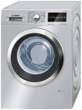 Bosch Fully Automatic Front Load Washing Machine ( Wat24468in ,