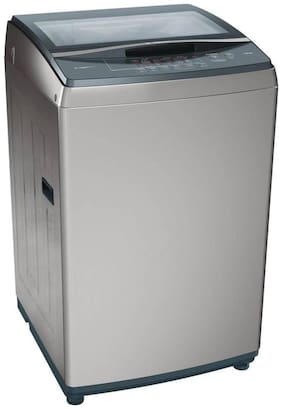 Bosch 8 Kg Fully automatic top load Washing machine - WOE802D0IN , Anthracite