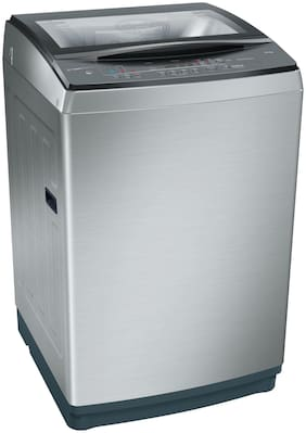 Bosch 9.5 Kg Fully automatic top load Washing machine - WOA956X0IN , Inox