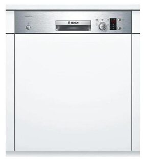 Bosch Serie2 Integrated stainless steel In Built Dish Washer