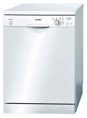 Bosch SMS40E32EU 12 Place Setting Dish Washer