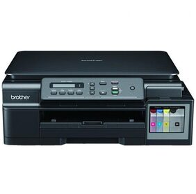 Brother DCP-T500W Multi-Funtion Inkjet Printer