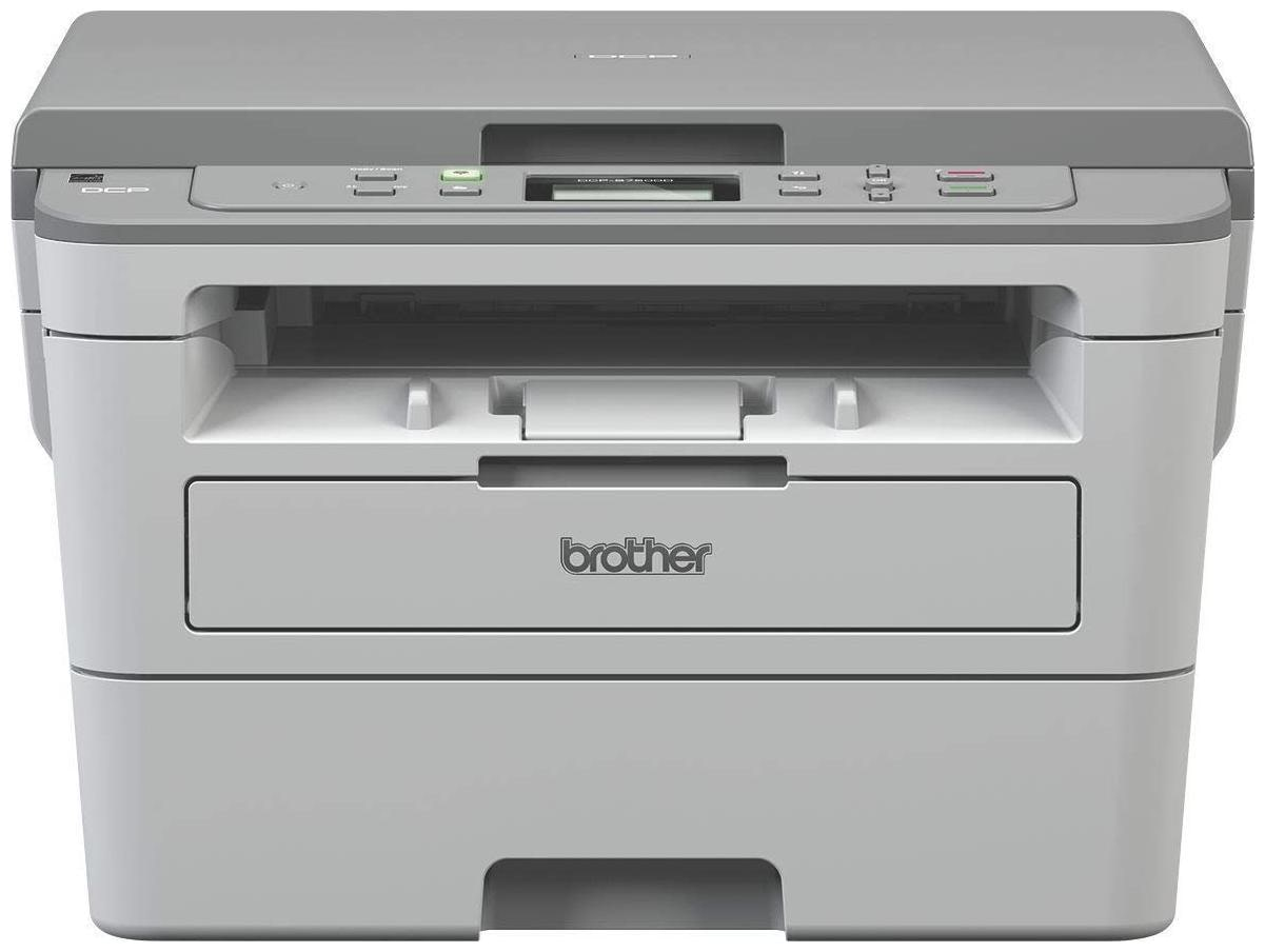 Brother DCP B7500D Multi Function Laser Printer