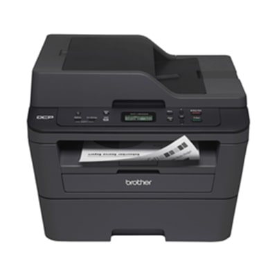 Brother DCP- L2541DW 3-in-1 Monochrome Multi-Function Laser Printer
