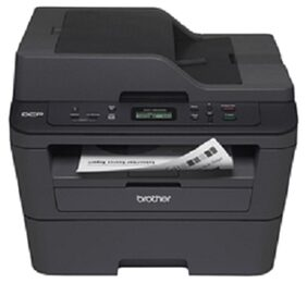 Brother DCP- L2541DW Multi-Function Laser Printer