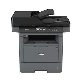 Brother Dcp-l5600dn Multi-function Laser Printer