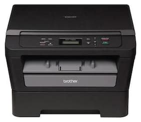 Brother DCP-L2520D Monochrome Laser Multi-Function Printer with Auto Duplex Printing