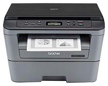 Brother DCP L2520D Multi Function Laser Printer by Tech Market