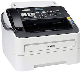 Brother FAX-2840 Multi-Function Laser Printer
