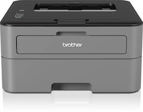 Brother L2321d Single-function Laser Printer