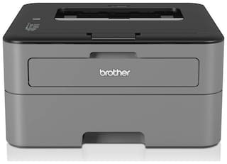 Brother L2321D Single-Function Laser Printer