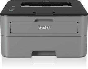 Brother L2321d Print Laser Monochrome Printer