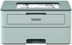 Brother HL-B2000D Single-Function Laser Printer