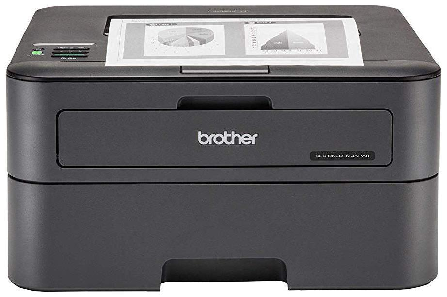 Brother Hl l2361dn Single Function Laser Printer by JK BAZAR MART