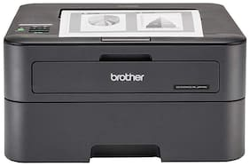 Brother Hl-l2361dn Single-Function Laser Printer