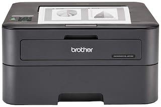 Brother Hl-l2361dn Single-Function Laser Printer